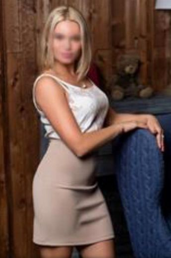 Fiona Berlin Escort